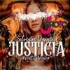Silvestre Dangond Ft. Natti Natasha - Justicia (JArroyo Extended Edit 2018) Portada del disco