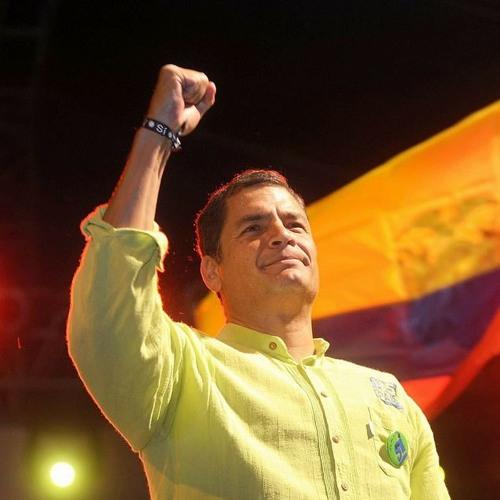 Justiça do Equador ordena prisão de Rafael Correa; ex-presidente denuncia perseguição