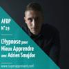 19| L'Hypnose pour Mieux Apprendre - Adrien Smajdor