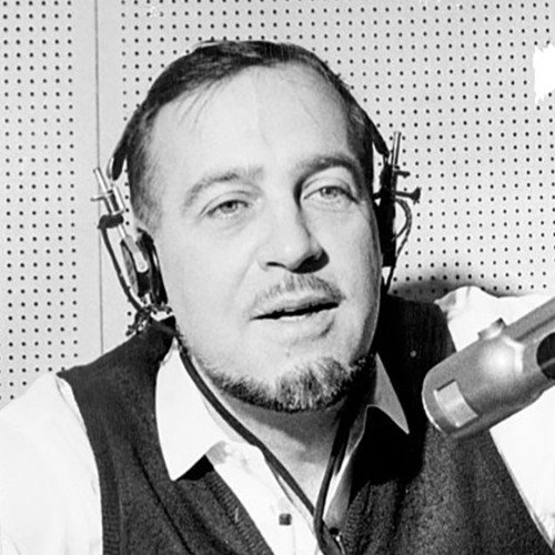 Jean Shepherd Tells Independence Day Stories at the Limelight in NYC—1964