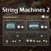 String Machines 2 by Greg Agar