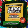 Download DJ KAYLA G PRESENTS JUNEBOOM90sCHUNES (Dancehall & Soca PROMO Mix) Mp3