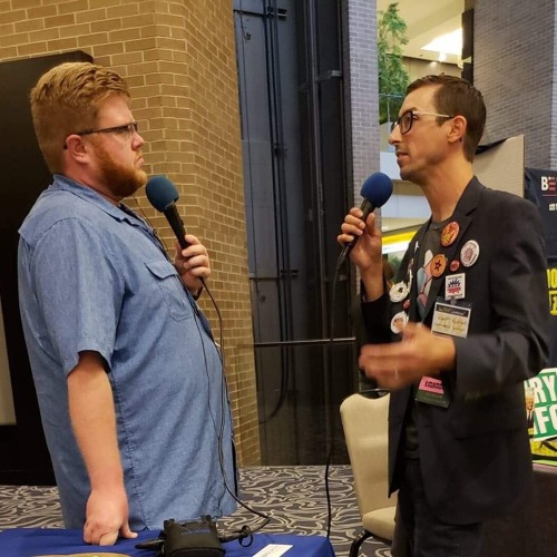 2018 Libertarian Party Convention