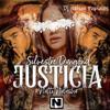 Silvestre Dangond, Natti Natasha - Justicia [Dj Nelson Pupiales] Portada del disco