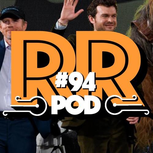 Rebellradion - #94 - Juli 2018