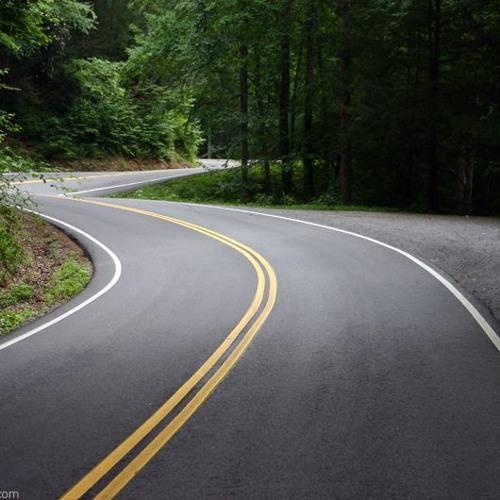 Less Road Ahead Collab w/Bill Rood Jr