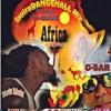 Ivoire DANCEHALL Mix / C-SAR ft. Waris Dbabi