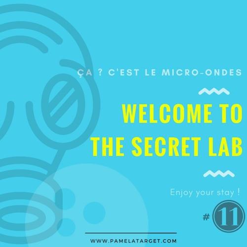 PTS01E11 The Secret Lab