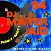 DJ Master Saïd's 100% Funky Soul Disco Mix Part 1 (115 BPM) Volume 94