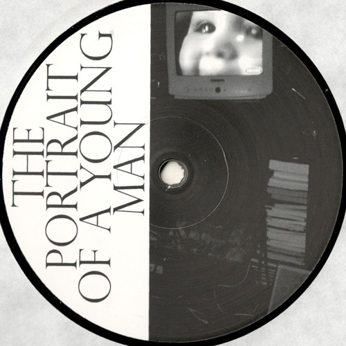 The Portrait Of a Young Man - Shadow of a Doubt EP (Incl. DoubtingThomas Remix) (UnN002)
