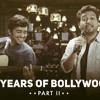 ScoopWhoop: 60 Years Of Bollywood Part II | SW Cafe | Session V