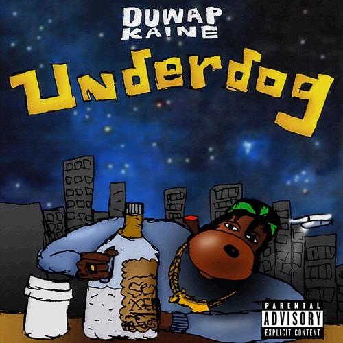 Duwap Kaine - Phone (Underdog)