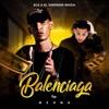 Ozuna X Ele A El Dominio - Balenciaga - Trap Intro-Outro - 84 Bpm Portada del disco