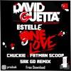 David Guetta ft. Estelle - One Love (DJ Chuckie, Fatman Scoop, Sak GD Remix)