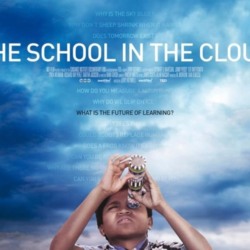 The School in the Cloud (Feature Documentary)