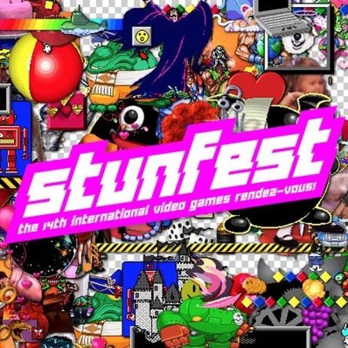 Stunfest - Jeu vidéo : entre émancipation et aliénation