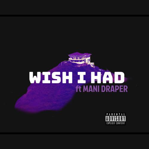 Wish I Had feat Mani Draper