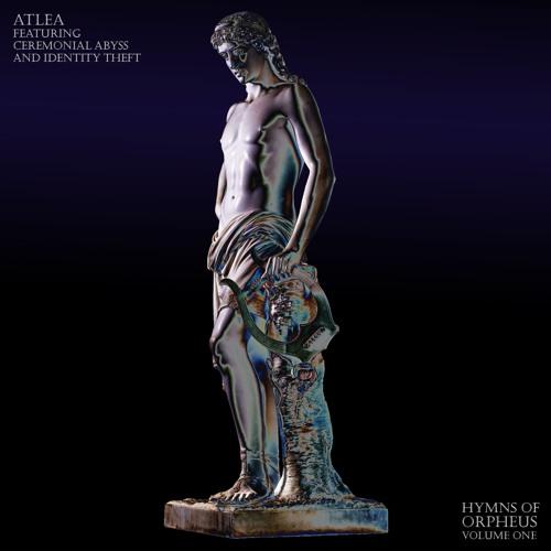 Atlea - To The Moon (Identity Theft Remix)