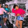 2pac son on tour mixtape porn star goes diamond new Tahani anderson Nicki Minaj cardi B Hennessy