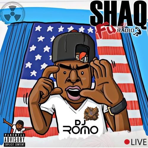 INDEPENDENCE DAY MIX (2018)SHAQFU DJ CITY MIX - DJROMO #RADIOACTIVEMUSIK