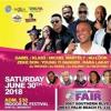 KLASS - Map Marye (Live Palm Beach 30-06-2018)