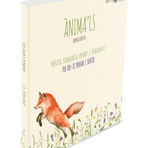 ÀNIMA'LS BOOK