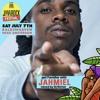 JAHMIEL @ Jamrock Festival (7.7.2018)
