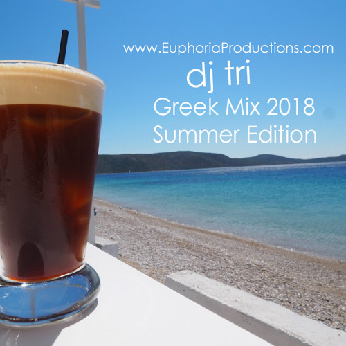 GREEK MIX 2018 - SUMMER SESSIONS
