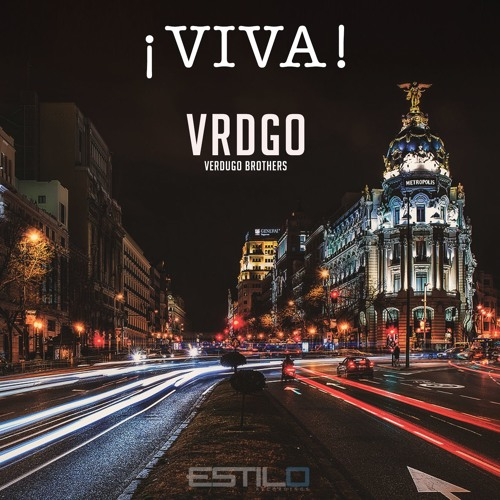 VRDGO | Verdugo Brothers - VIVA [Supported by Nicky Romero] [FREE DOWNLOAD]