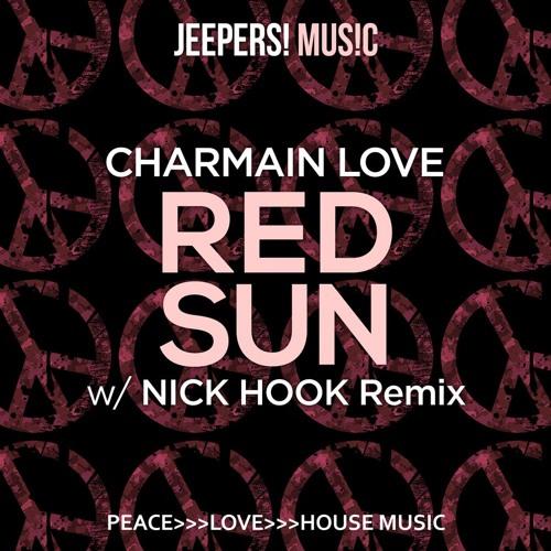 Charmain Love - Red Sun - mixes