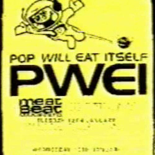 What Does Radio PWEI Mean?