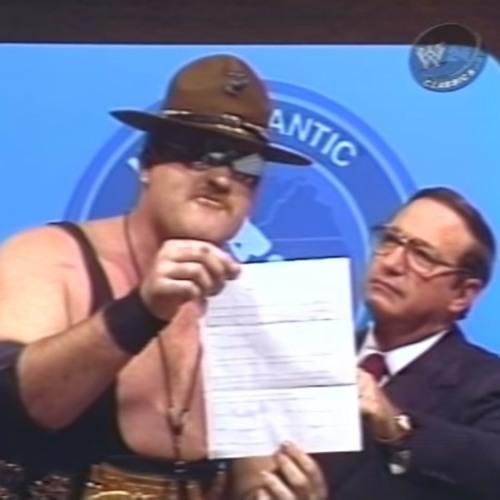 Greetings From Allentown #72: Mid-Atlantic Wrestling November 1981