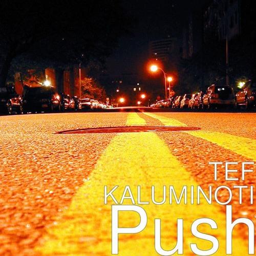 TEF KALUMINOTI X I KNOW