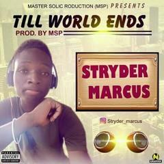 Till World Ends