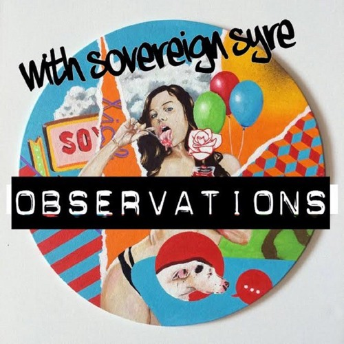 Observations_e147 Siouxsie Q James