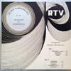 Underground (Record TV Discografia RT-104) - Sandro Brugnolini