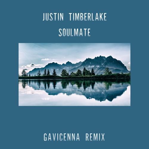Justin Timberlake - Soulmate (Gavicenna Remix)