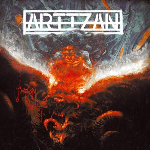 ARTIZAN - Demon Rider (PURE STEEL RECORDS)