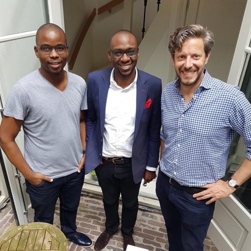 Cellulant's Ken Njoroge & Velocity Capital's Allard Luchsinger on 2018's biggest fintech deal so far