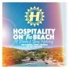 DJ Ardi vs MC Ardimann exclusive DnB mix for Hospitality On The Beach