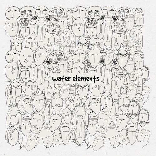 Geju – Water Elements – Album LD015