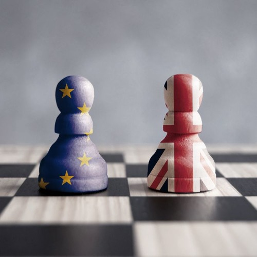 Brexit: The Business View | Linda Yueh, Jeremy Browne, Jeegar Kakkad, Adam Marshall | Event audio