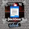 DVBBS & Blackbear - IDWK (4Rzzz Remix)