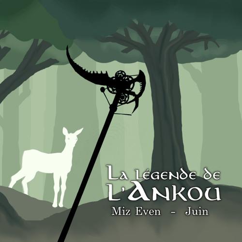 La Légende de l'Ankou - ep06: Miz Even (Juin)