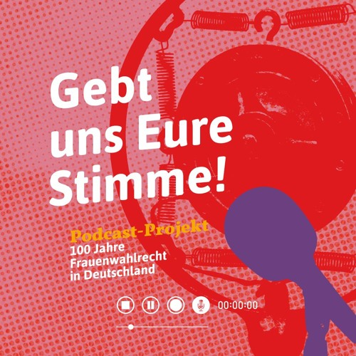 """""""100 Jahre Frauenwahlrecht"""" - Interviews mit Leipzigerinnen"""