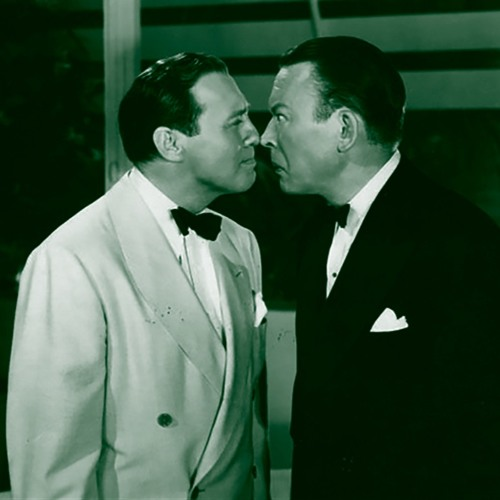 The Story Behind Jack Benny & Fred Allen's Feud