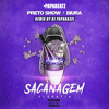 Preto Show ft Biura - Sacanagem [DjPaparazzi-Rmx] Free Download