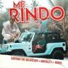 ME RINDO - NORIEL FT EL NENE LA AMENAZA (AMENAZZY) Portada del disco