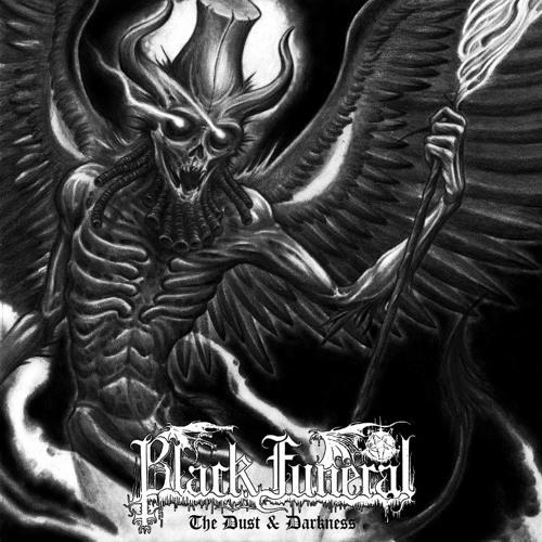 Black Funeral - Dankuis Daganzipas (Dark Earth)