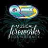 QMIX Musical Fireworks 29 - Red, White and BOOM
